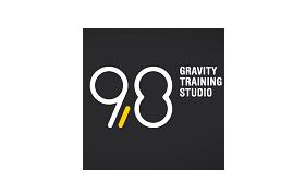 9,8 Gravity